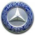 Mercedes Benz 